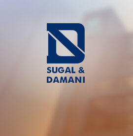 Sugal & Damani